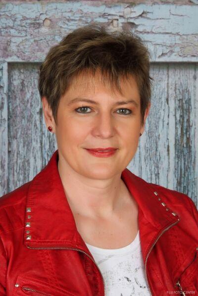 Claudia Sax, MEd